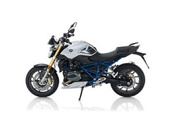 2018 BMW R1200R for sale 200527507
