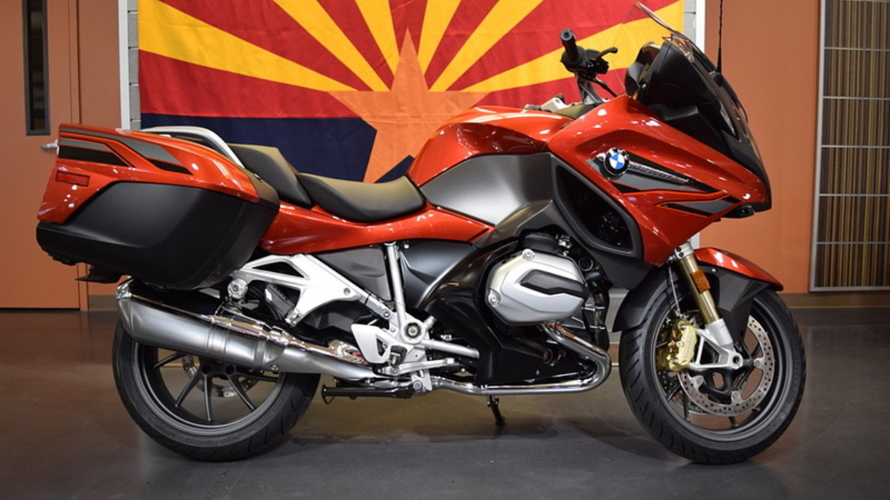 2018 BMW R1200RT for sale 200498098