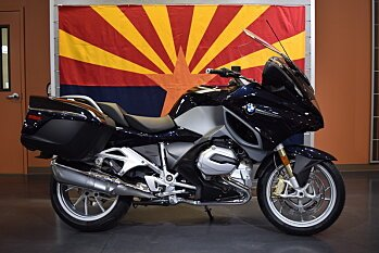 2018 BMW R1200RT for sale 200519500