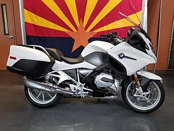 2018 BMW R1200RT for sale 200540211