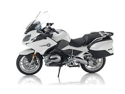 2018 BMW R1200RT for sale 200530649