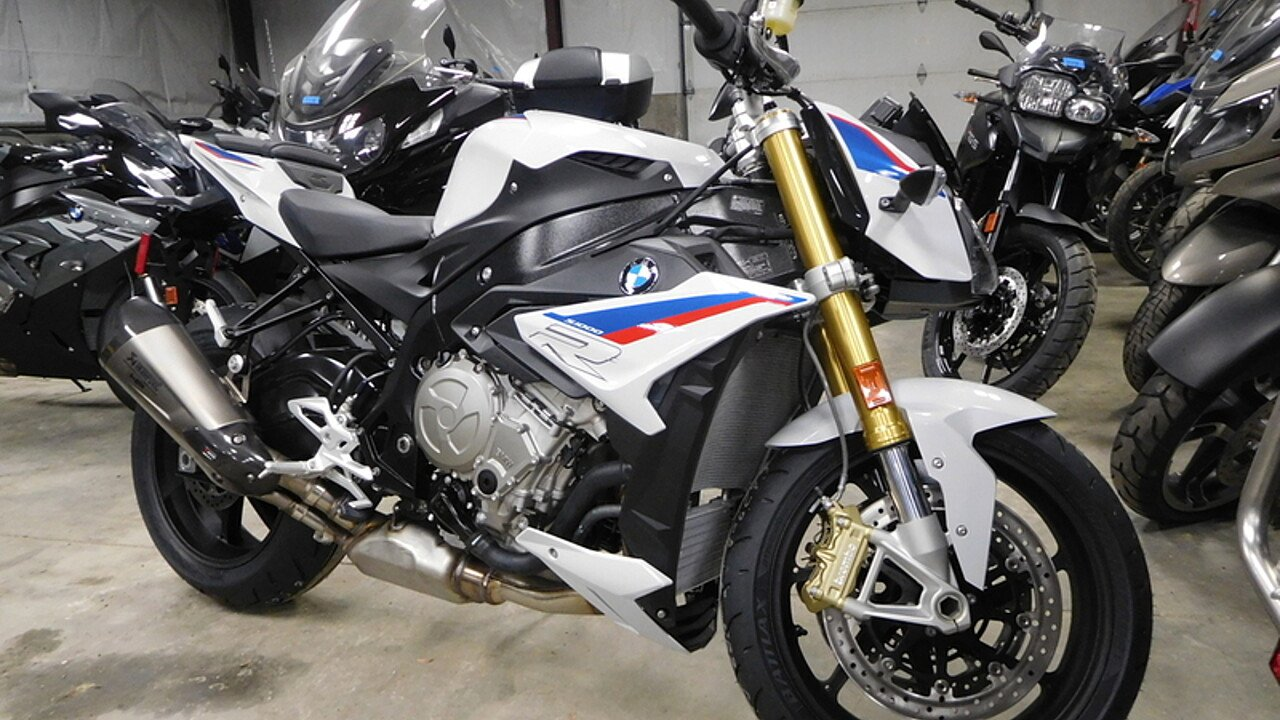 2018 BMW S1000R for sale 200522099
