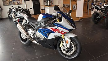 2018 BMW S1000RR for sale 200507140
