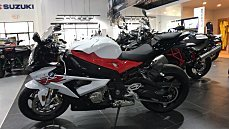 2018 BMW S1000RR for sale 200507818