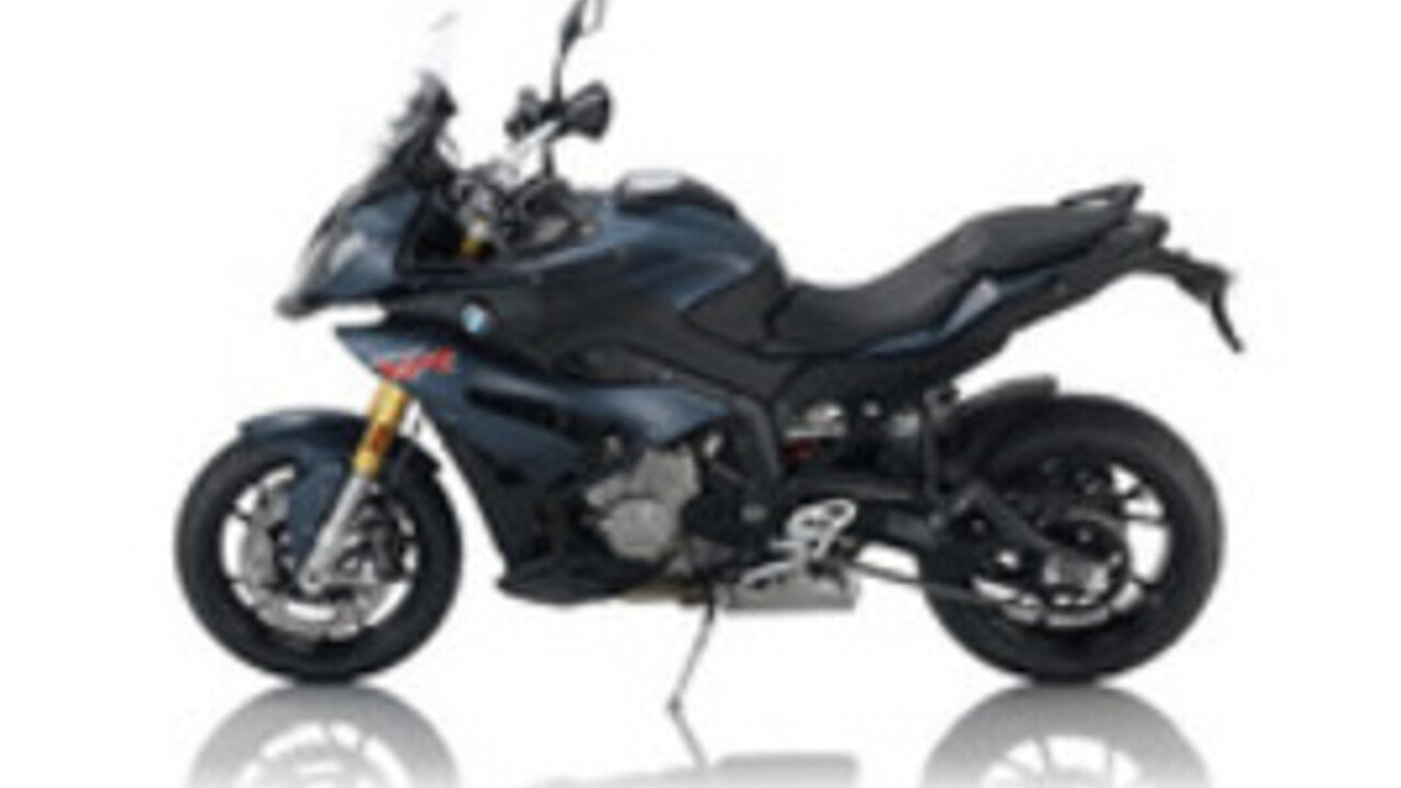 2018 BMW S1000XR for sale 200530215