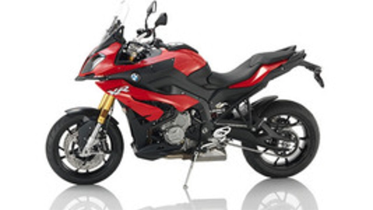 2018 BMW S1000XR for sale 200530221