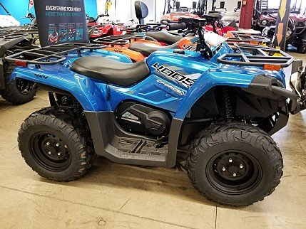 2018 CFMoto CForce 400 for sale 200582811