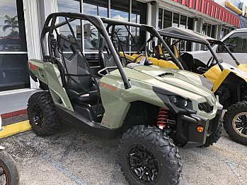 2018 Can-Am Commander 1000R for sale 200503776