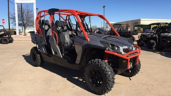 2018 Can-Am Commander 1000R for sale 200510953
