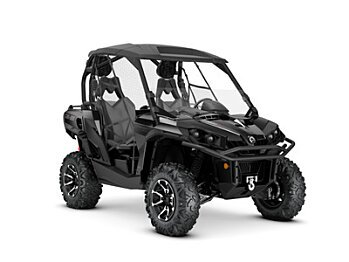 2018 Can-Am Commander 1000R for sale 200551141
