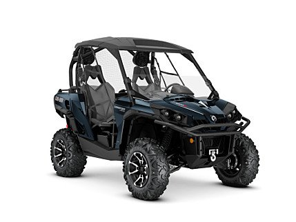 2018 Can-Am Commander 1000R for sale 200480522