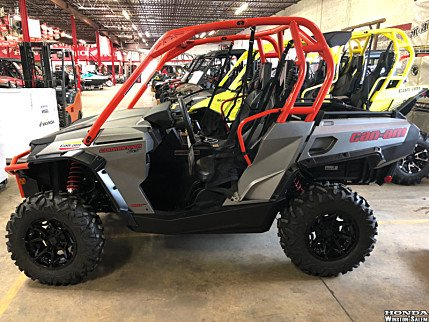 2018 Can-Am Commander 1000R for sale 200502057