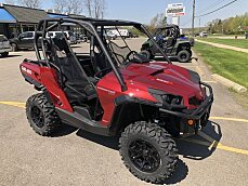 2018 Can-Am Commander 1000R for sale 200504400