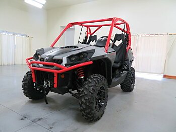2018 Can-Am Commander 800R for sale 200510246