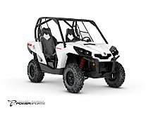 2018 Can-Am Commander 800R for sale 200499423