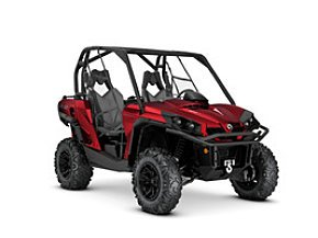 2018 Can-Am Commander 800R for sale 200504352
