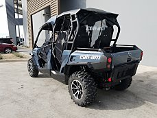 2018 Can-Am Commander MAX 1000R for sale 200547812
