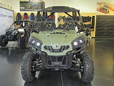 2018 Can-Am Commander MAX 1000R for sale 200565473