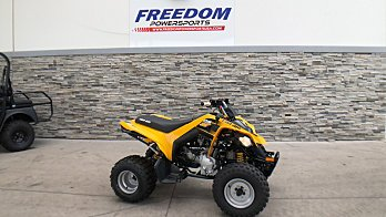 2018 Can-Am DS 250 for sale 200598099