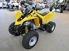 2018 Can-Am DS 250 for sale 200529933