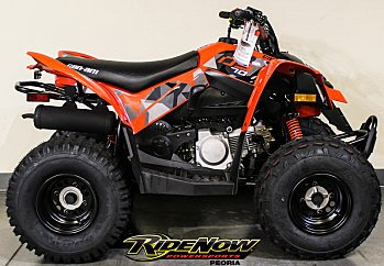 2018 Can-Am DS 70 for sale 200566772