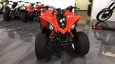 2018 Can-Am DS 70 for sale 200475706