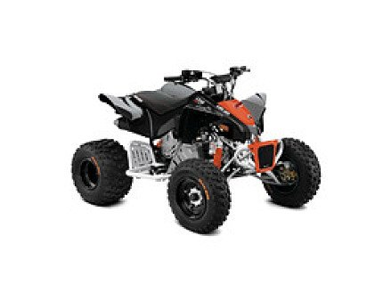 2018 Can-Am DS 90 for sale 200494216