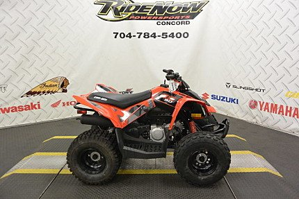 2018 Can-Am DS 90 for sale 200494719