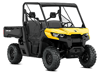 2018 Can-Am Defender for sale 200497489