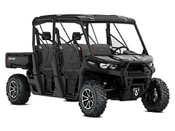2018 Can-Am Defender for sale 200529173