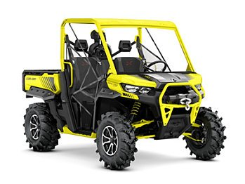 2018 Can-Am Defender for sale 200537234