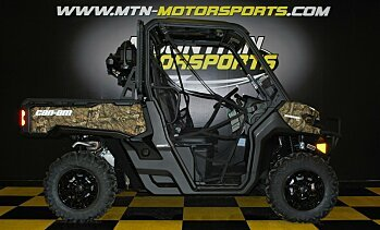 2018 Can-Am Defender HD10 for sale 200537453