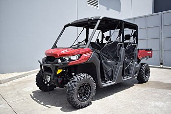2018 Can-Am Defender for sale 200549718