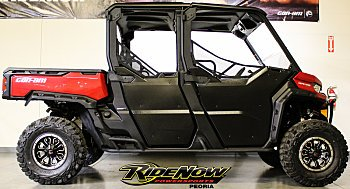 2018 Can-Am Defender for sale 200566891