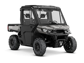 2018 Can-Am Defender for sale 200574919