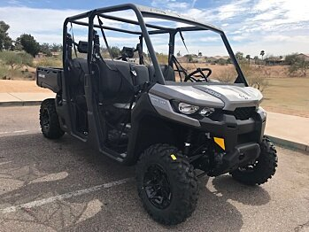2018 Can-Am Defender HD10 for sale 200577745