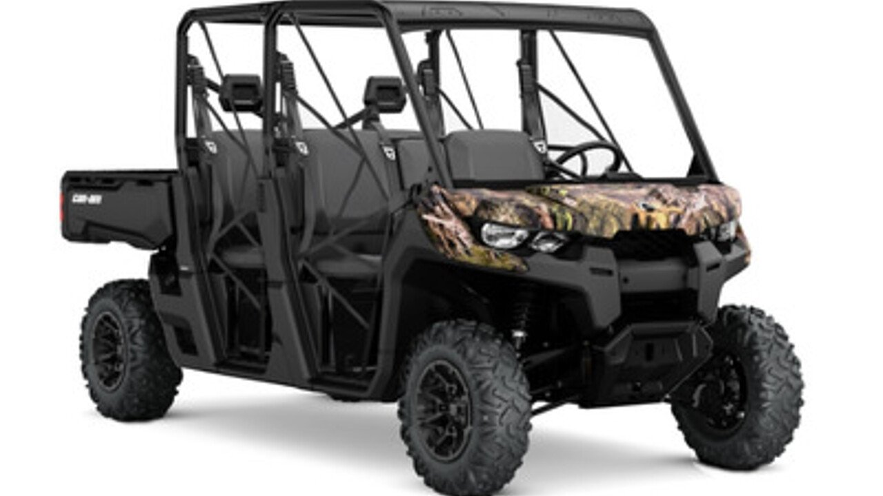 2018 Can-Am Defender HD10 for sale 200582444