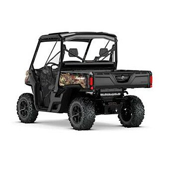 2018 Can-Am Defender HD10 for sale 200590639