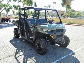 2018 Can-Am Defender HD10 for sale 200617800