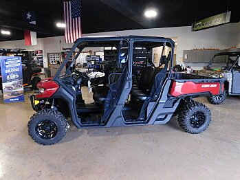 2018 Can-Am Defender for sale 200673822