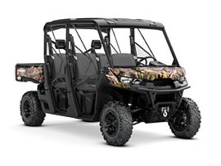 2018 Can-Am Defender for sale 200478493
