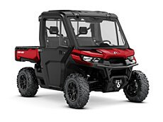 2018 Can-Am Defender for sale 200490089