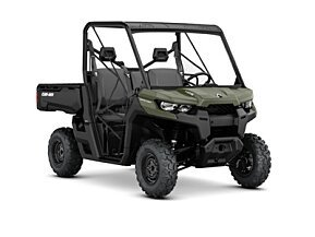 2018 Can-Am Defender for sale 200502118