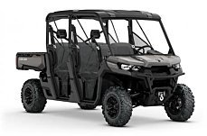 2018 Can-Am Defender for sale 200502124