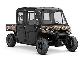 2018 Can-Am Defender for sale 200502140