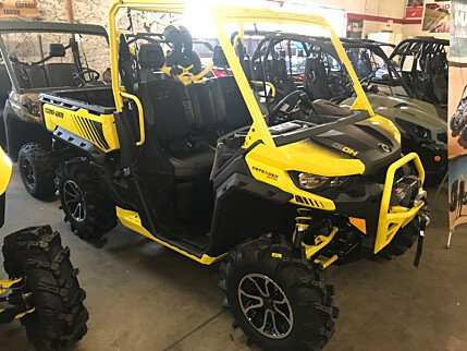 2018 Can-Am Defender for sale 200516148