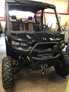 2018 Can-Am Defender for sale 200523829