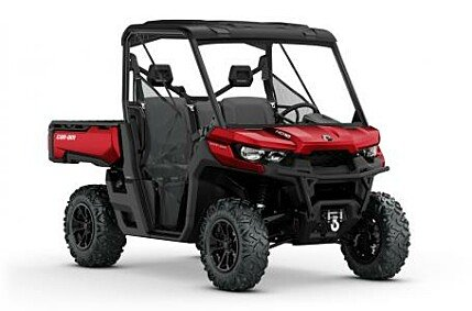 2018 Can-Am Defender HD10 for sale 200533715