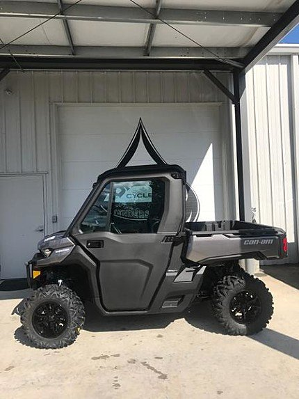 2018 Can-Am Defender for sale 200589713