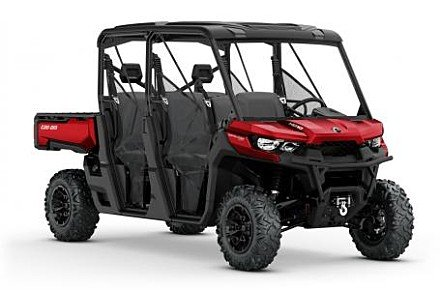 2018 Can-Am Defender for sale 200604029